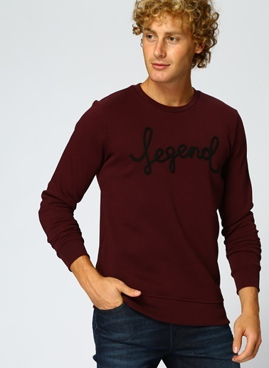 Jack & Jones Sweatshirt Lila